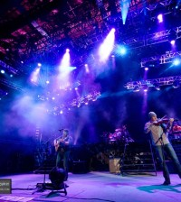 Zac Brown Band Live at Red Rocks in Denver May 8-10, 2013