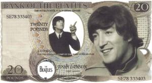 Lennon Money