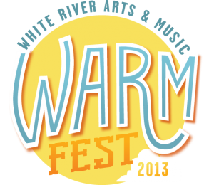 Warmfest logo