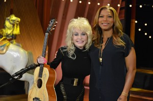 Dolly and Queen
