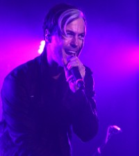 Michael Fitzpatrick, Fitz & the Tantrums