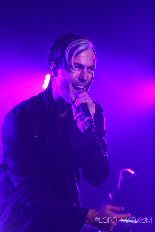 Michael Fitzpatrick, Fitz and the Tantrums