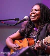 Ruthie Foster, photo by Lorri Markum