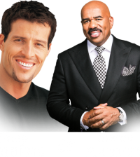 anthonyrobbins_steveharvey