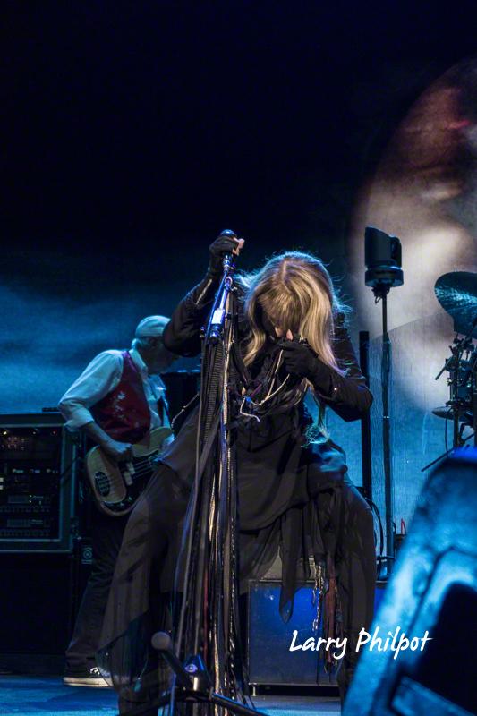 foto de Fleetwood Mac Lincoln NE Jan 17 2015 OnStage