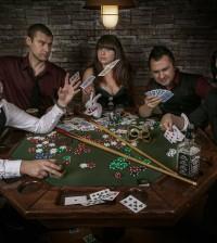 San Francisco based hard rock band Attik Door releases new album