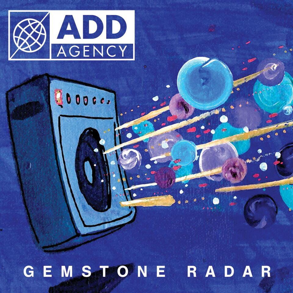 add agency releases quot gemstone radar quot a new album of sonic