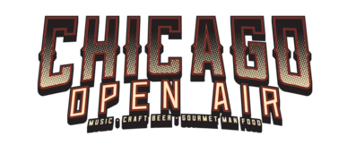 Chicago Open Air Logo
