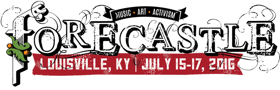 Forecastle Logo