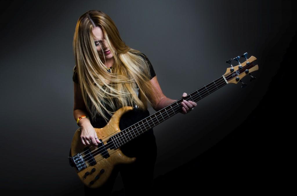 Holly Montgomery