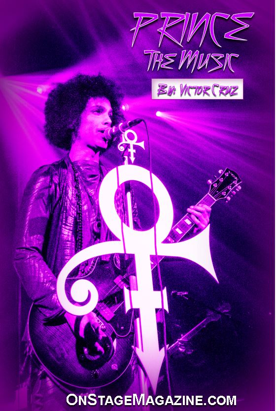 Prince Music History