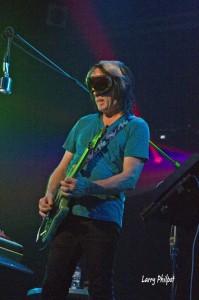 Todd Rundgren, Cincinnati. May 17, 2013