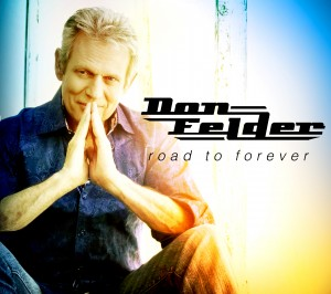 Road to Forever Album Cover