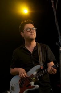Brian Kobayakawa - Charlottetown, PE 30/06/13