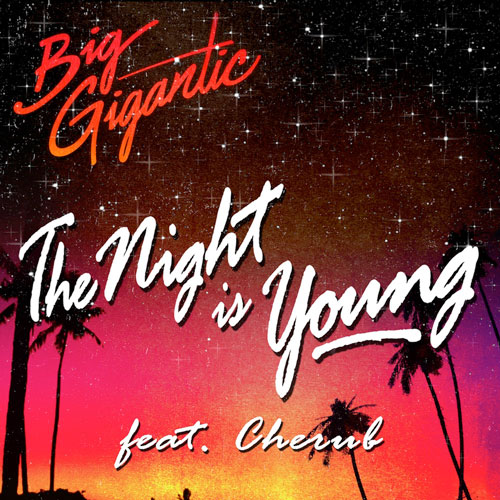 Big Gigantic - The Night is Young