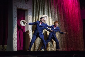 I Love Lucy Live004