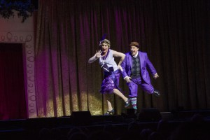 I Love Lucy Live006