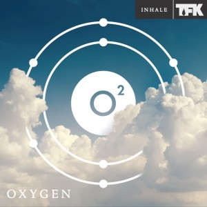 TFK OXYGEN-INHALE Cover Art