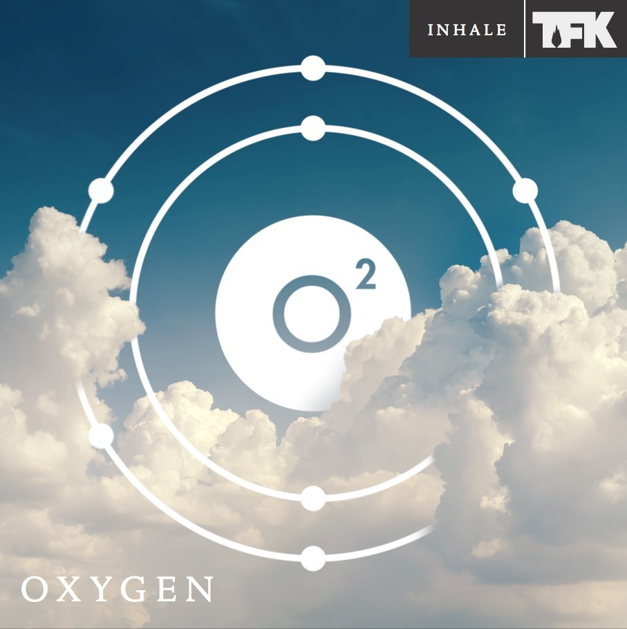 Review: OXYGEN:INHALE by Thousand Foot Krutch – OnStage Magazine com
