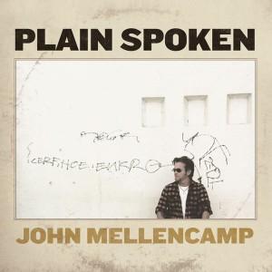 Mellencamp-Plain Spoken